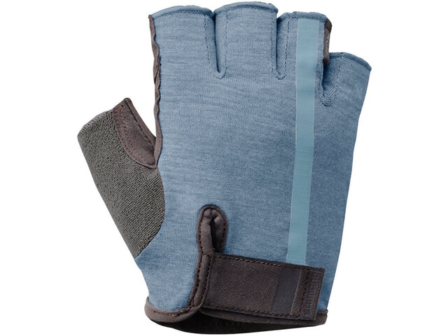 Shimano Transit Gloves Men Aegean Blue